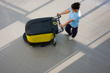 commercial cleaning equipment leasing from All-Lines Leasing